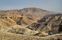 Valle de los Reyes, Luxor, New Valley Governorate, Egipto