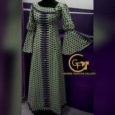 Image may contain: people standing African Dress Patterns, African Print Dresses, African Print Fashion, African Wedding Attire, African Attire, Latest African Fashion Dresses, African Dresses For Women, Fashion Gallery, Poster