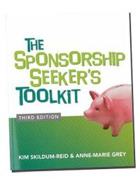 Practical Sponsorship Ideas - 10 essential steps to create a winning sponsorship proposal