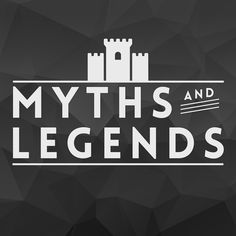 The Myths and Legends Podcast - A very dry and humorous telling of fairy tales.  Lots of fun!