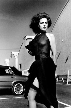"""Find the latest shows, biography, and artworks for sale by Helmut Newton. Dubbed the """"King of Kink"""", influential fashion photographer Helmut Newton made his … Brigitte Nielsen, Newton Photo, Photo Star, Actrices Sexy, Sigourney Weaver, Vogue, Actrices Hollywood, Hommes Sexy, Monica Bellucci"""