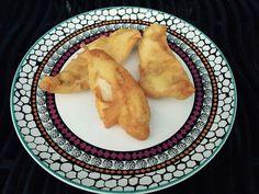 Fischknusperli (Backfisch im Bierteig)   Randen und Marillen Food And Drink, Cooking, Ethnic Recipes, Deep Frying, Pisces, Beer, Chef Recipes, Kitchen, Brewing