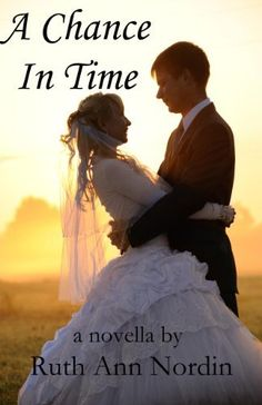 A Chance In Time by Ruth Ann Nordin, http://www.amazon.com/dp/B004G095J2/ref=cm_sw_r_pi_dp_CSRFrb003GNHF