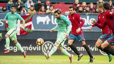 Lionel Messi Brace Secured Barca Win