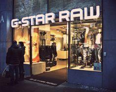 G-Star Berlin