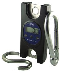 American Weigh Scale Industrial Heavy Duty Digital Hanging Scale, Portable, easy to take with you anywhere Two hook system 2 x battery powered Tare feature Ideal for agriculture, industrial, or general use Hanging Scale, Best Amazon Deals, Weighing Scale, Digital Scale, Military Discounts, Bath Design, Kitchen And Bath, Health And Beauty, All In One