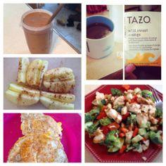 21 Day Fix food!