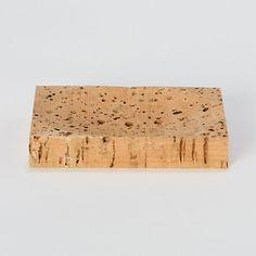 Terrain Cork Soap Dish  #shopterrain