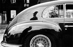 "marcelbergson: ""Christopher Pillitz. The spirit of tango, Buenos Aires, 1997-2009 "" Alfa Romeo 6C 2500 Freccia d'Oro."