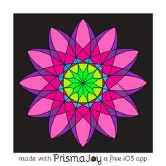 I created this art with PrismaJoy! It's a free iOS app. #PrismaJoy @PrismaJoy