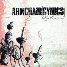 Armchair Cynics - Killing The Romance