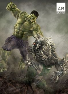 Geek Discover Hulk vs Doomsday By: Art Roman Comic Book Characters Marvel Characters Comic Character Comic Books Art Comic Art Marvel Comics Art Hulk Marvel Marvel Dc Comics Marvel Heroes Comic Book Characters, Marvel Characters, Comic Character, Comic Books Art, Comic Art, Marvel Comics Art, Hulk Marvel, Marvel Heroes, Hulk Vs Superman