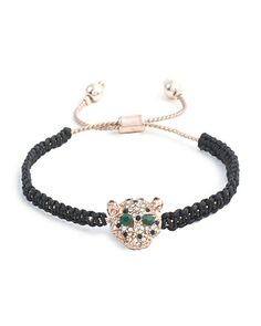 The Cat's Meow Bracelet by JewelMint.com, $29.99