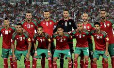 Attendue depuis des jours par les supporters des Lions de l'Atlas, la liste des joueurs de l'équipe nationale convoqués pour le Mondial Russie 2018 a été dévoilée ce jeudi. Lion, Atlas, World Cup 2018, Neymar, Sports, Ballon D'or, Image, Soccer Players, Morocco