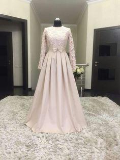 Dress Brokat Muslim, Gaun Dress, Dress Brukat, Muslim Dress, The Dress, Dress Outfits, Fashion Dresses, Hijab Evening Dress, Hijab Dress Party