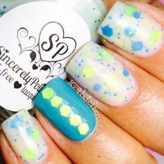 15 Cute Nail Art Ideas for Spring