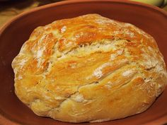 best bread I ever made. It´s so easy and tastes so good!
