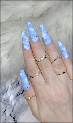 115 nail art decoration with rhinestones and glitter 11 | fashionspecialday.com