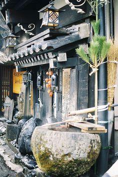 Kusatsu, via Flickr. Ibaraki, Gunma, Saitama, Tokyo, Japan, Explore, Travel, Viajes, Tokyo Japan