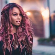 Meet Vanessa Morgan: The Disney Channel Star Turned Bisexual Character Powerhouse – Arts + Culture