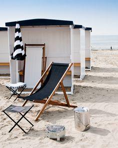 La plage - Lili in wonderland