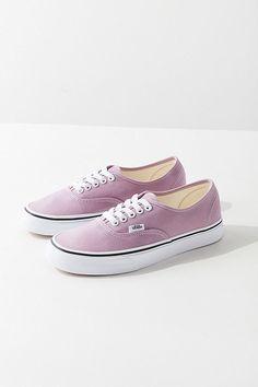sports shoes 00e7f 29cf1 Slide View 2 Vans Authentic Pastel Sneaker Vans Authentic, Vans Sneakers,  Vans