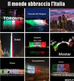 Paros, Italian Memes, Dubai, Faith In Humanity Restored, I Meet You, What A Wonderful World, My Land, Something Beautiful, Legend Of Zelda