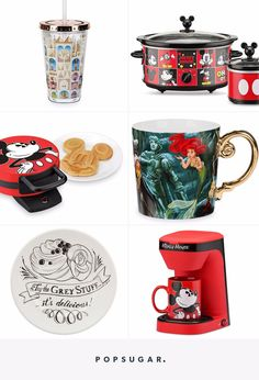 25 Bestselling Kitchen Supplies Every Disney Fan Should Stock Up On