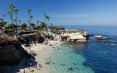 No. 21 La Jolla, CA - America's Favorite Beach Towns | Travel + Leisure