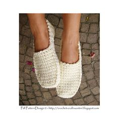 HIGH COZY FACTOR FOR TOASTY FEET!