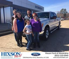 https://flic.kr/p/NhYs4k | #HappyBirthday to Wendall from Andrew Montreuil at Hixson Ford of Alexandria! | deliverymaxx.com/DealerReviews.aspx?DealerCode=UDRJ