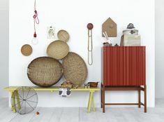 Cuarto infantil de estilo nórdico - Deco & Living