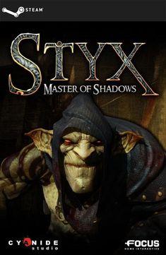 Styx: Master of Shadows (STEAM GIFT) DIGITAL 10,82€