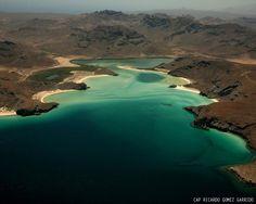 Bahia de Balandra, La Paz, Baja California Sur