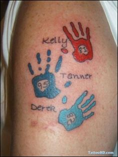 54320e285 Grandma Tattoos, Daddy Tattoos, Family Tattoos, Cute Tattoos, Sexy Tattoos,  Beautiful