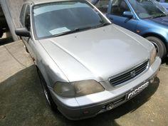 1997 Honda City 1.3