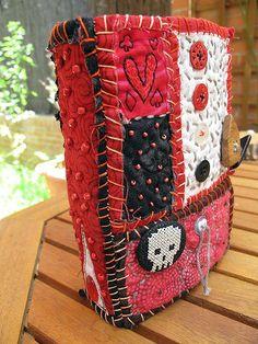 Teesha moore style journal