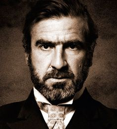 The Upturned Collar and The Devil Within - Monsieur Eric Cantona