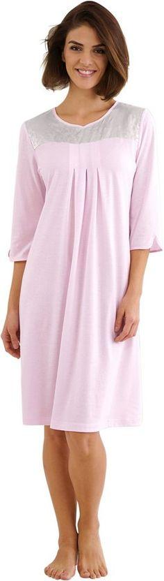 Ascafa Nachthemd ab 24,99€ bei OTTO