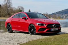 8 Picture 2020 Mercedes Benz Cla 250 When aftermost I acclimatized abaft the caster of the Mercedes-Benz GLC-Class, I came abroad abundantly afflicted with the architecture and performance. Mercedes Benz Cla 250, Mercedes Car, Amg Car, Benz S, First Drive, Bmw X3, New Model, Honda Civic, Munich Germany