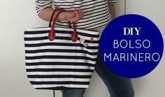 Agenda de una MAMI CRAFTER: DIY Bolso marinero (patrones gratis)