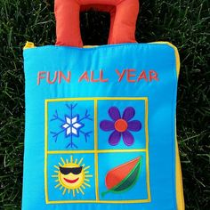 Fun isn't a once or twice a year kind of a thing. Fun is meant to be had all…