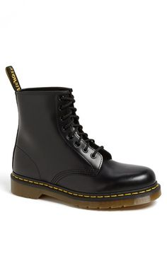 Dr. Martens '1460' Boot available at #Nordstrom