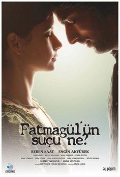 "Fatmagül'ün Suçu Ne? (""What is Fatmagül's fault?"") 2010-2012"