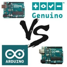 From Arduino to Genuino the reasons for a choice