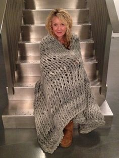 Why Knitting Is the Must-Have Life Skill�|�Barbara Hannah Grufferman