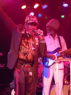 Lee $cratch Perry&Ras Danny