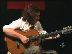 Estrada Do Sol (Tom Jobim e Dolores Duran) - Yamandu Costa + Dominguinhos