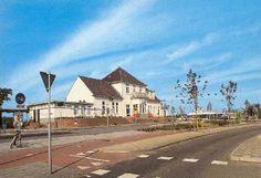 Oude station Alphen aan den Rijn