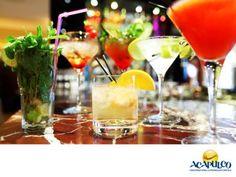 #losmejoresantrosdemexico Canta toda la noche en Oficina Bar de Acapulco. LOS MEJORES ANTROS DE MÉXICO. Oficina Bar, se encuentra sobre la carretera Acapulco-Tierra Colorada y tiene uno de los mejores ambientes de karaoke en todo el Puerto. El servicio es excelente al igual que las bebidas y el sonido y abre sus puertas de miércoles a domingo en un horario de 7:00 pm a 5:00 am. Te invitamos a divertirte en este bar del maravilloso puerto de Acapulco. www.fidetur.guerrero.gob.mx